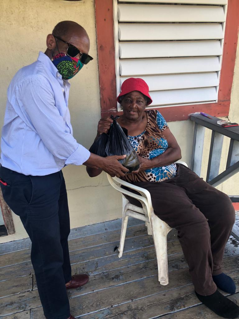 """The St Kitts-Nevis Labour Party (SKNLP) has launched a """"Next-Gen SKN Care initiative"""""""