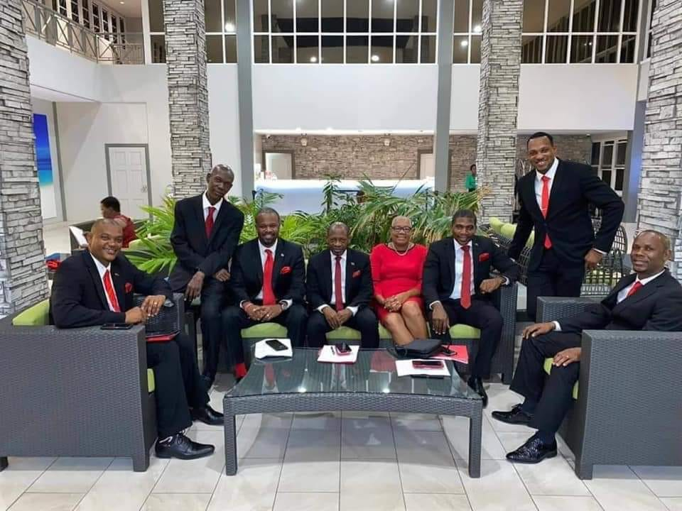 THE NEXTGEN SKN LABOUR PARTY IS POISED TO WIN A DECISIVE VICTORY